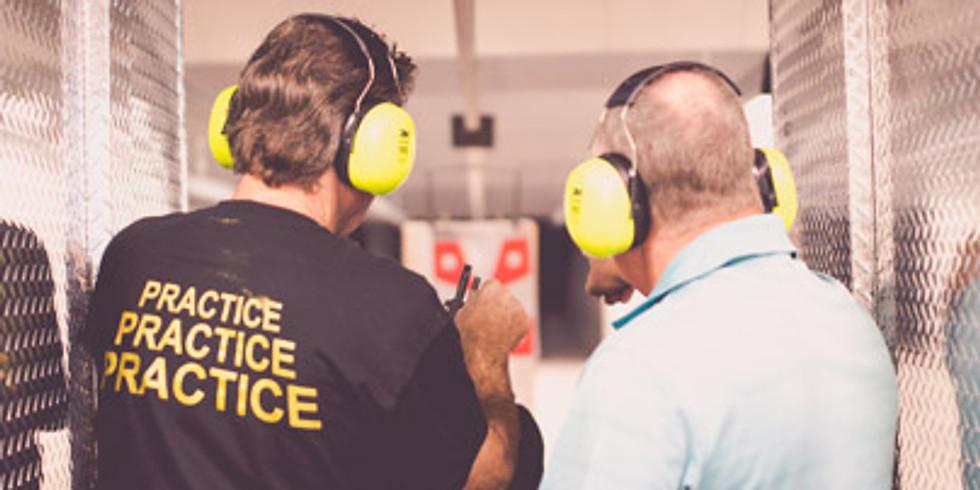 Oklahoma Self Defense Act (OSDA) Handgun Carry Class