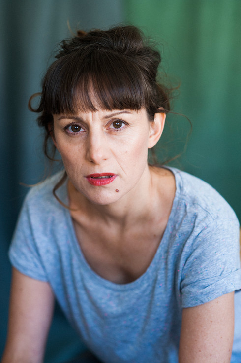 Steffi Schmidt Schauspielerin