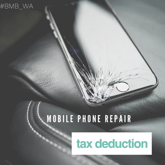 Reducing Tax: Deductions for Small Business