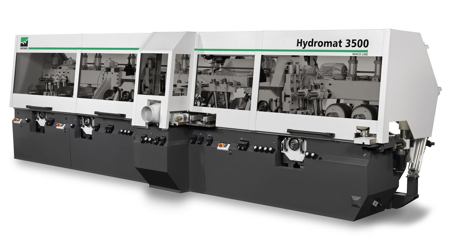 HYDROMAT 3500