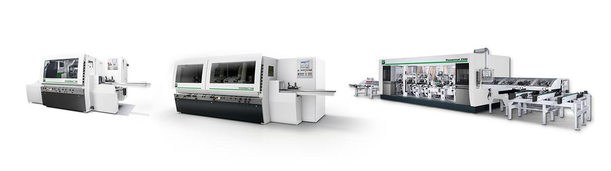 סדרת מכונות מדגם פאוורמט