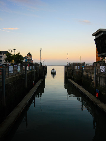 17. Safe Harbour