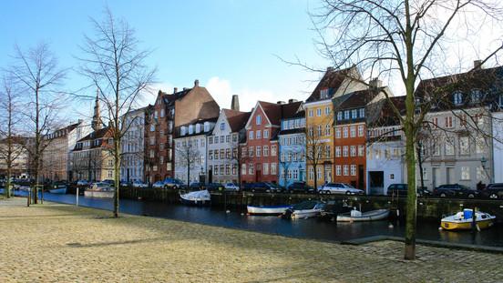 Copenhagen - Christianhavn