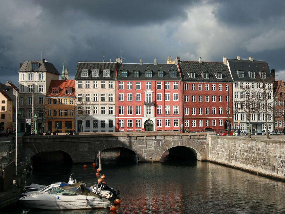 Copenhagen Slotsholmen