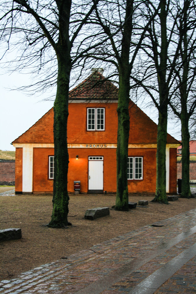 Copenhagen - Krongborg Slot
