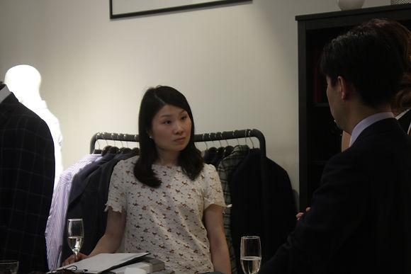 Hiro Yanagimachi, The Penny Yard