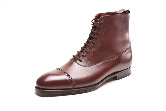 Foster and Son, Foster and Son Shoes, Balmoral Boot, Foster & Son, The Penny Yard