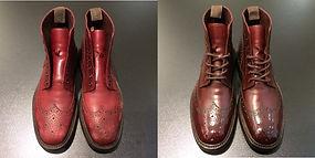 Loake, Loake 1880, обувь Loake, Loake купить, Loake ремонт, The Penny Yard, Penny Yard, Пенни Ярд, глассаж