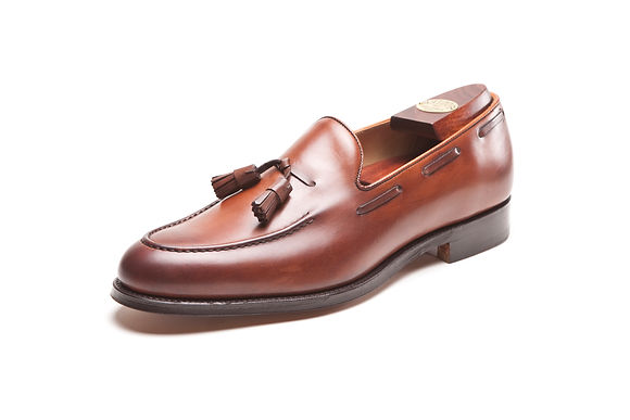 Foster and Son, Foster and Son Shoes, Loafer, Tassel Loafer, Foster & Son, The Penny Yard