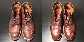 Alden, Alden Москва, Alden обувь, Alden уход, Aden купить, The Penny Yard, Penny Yard, Пенни Ярд, уход за обувью, ремонт обуви, ремонт обуви Москва, ремонт обуви Маяковская