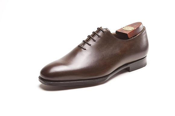 Foster and Son, Foster and Son Shoes, Wholecut Oxford, Foster & Son, The Penny Yard