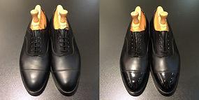 Tricker's, Tricker's купить, обувь Tricker's, The Penny Yard, Penny Yard, Пенни Ярд, оксфорды