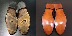 Barker, Barker обувь, Barker москва, Barker купить, The Penny Yard, Penny Yard, Пенни Ярд, замена подошвы, конструкция Goodyear