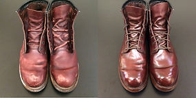 The Penny Yard, Penny Yard, Пенни Ярд, Red Wing, Red Wing обувь, Red Wing москва