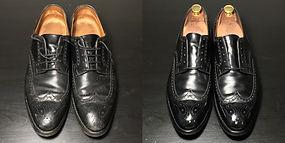 crockett and jones москва, crockett and jones купить, crockett and jones, Crockett & Jones, The Penny Yard, Penny Yard, Пенни Ярд, глассаж, уход за обувью Маяковская, сервис по уходу за обувью, обувная мастерская, чистка обуви