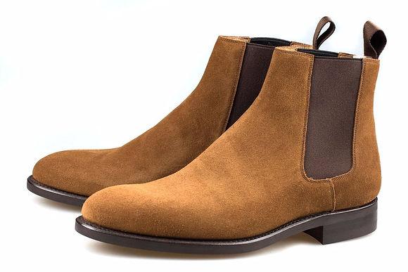Carlos Santos, Carlos Santos Shoes, Carlos Santos купить, The Penny Yard