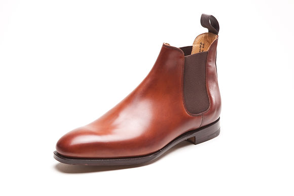 Foster and Son, Foster and Son Shoes, Chelsea Boots, Foster & Son, The Penny Yard