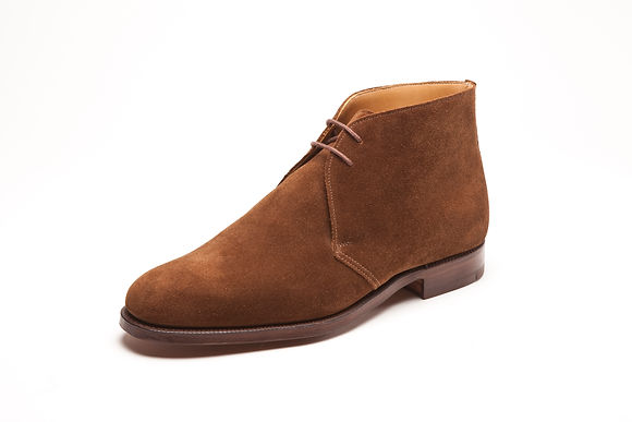 Foster and Son, Foster and Son Shoes, Chukka Boots, Suede Boots, Foster & Son, The Penny Yard