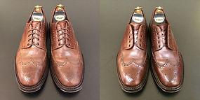 Tricker's, Tricker's купить, обувь Tricker's, The Penny Yard, Penny Yard, Пенни Ярд, дерби, фулброги