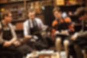 Crockett & Jones, Boston, Loafer, Penny Loafer, The Penny Yard