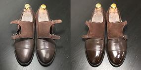 Santoni, Santoni купить, Santoni ремонт, The Penny Yard, Penny Yard, Пенни Ярд, глассаж, уход за обувью Маяковская, сервис по уходу за обувью, обувная мастерская, чистка обуви