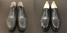 Santoni, Santoni купить, Santoni ремонт, The Penny Yard, Penny Yard, Пенни Ярд, уход за обувью Маяковская, сервис по уходу за обувью, обувная мастерская, чистка обуви