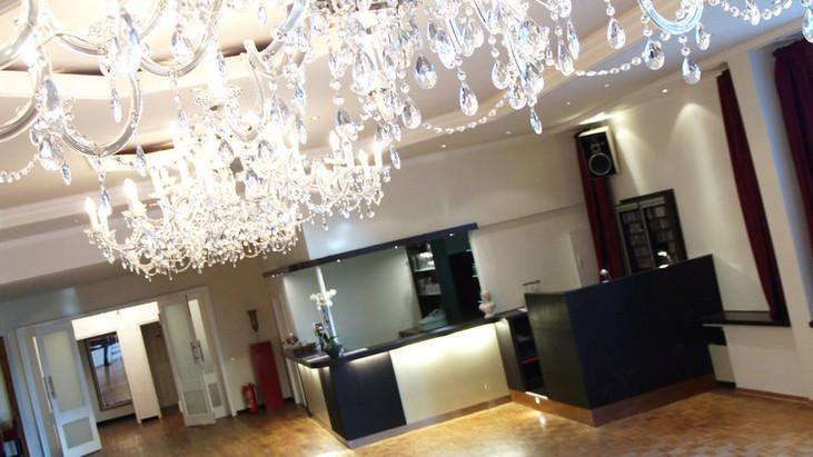 Tanzschule Berns Spiegelsaal