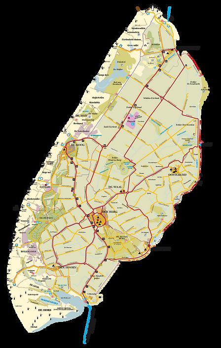 Texel eiland