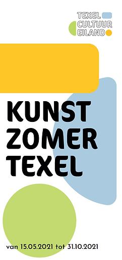 Kunst Zomer Texel 2021