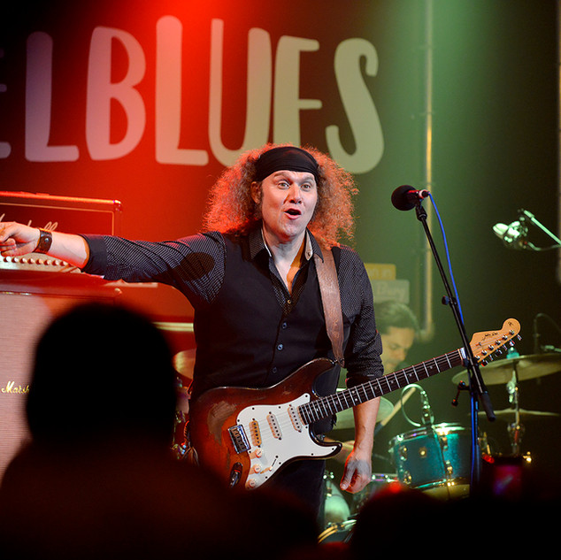 Julian Sas Band