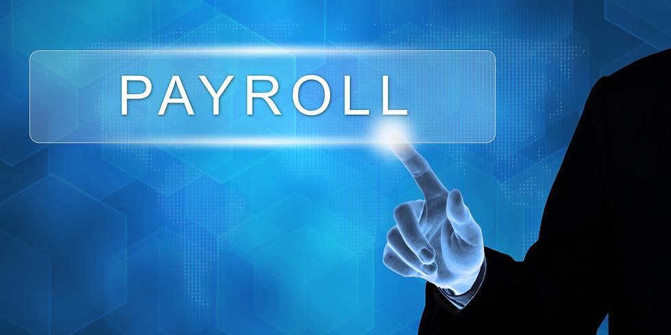 Quarterly Payroll Deadline