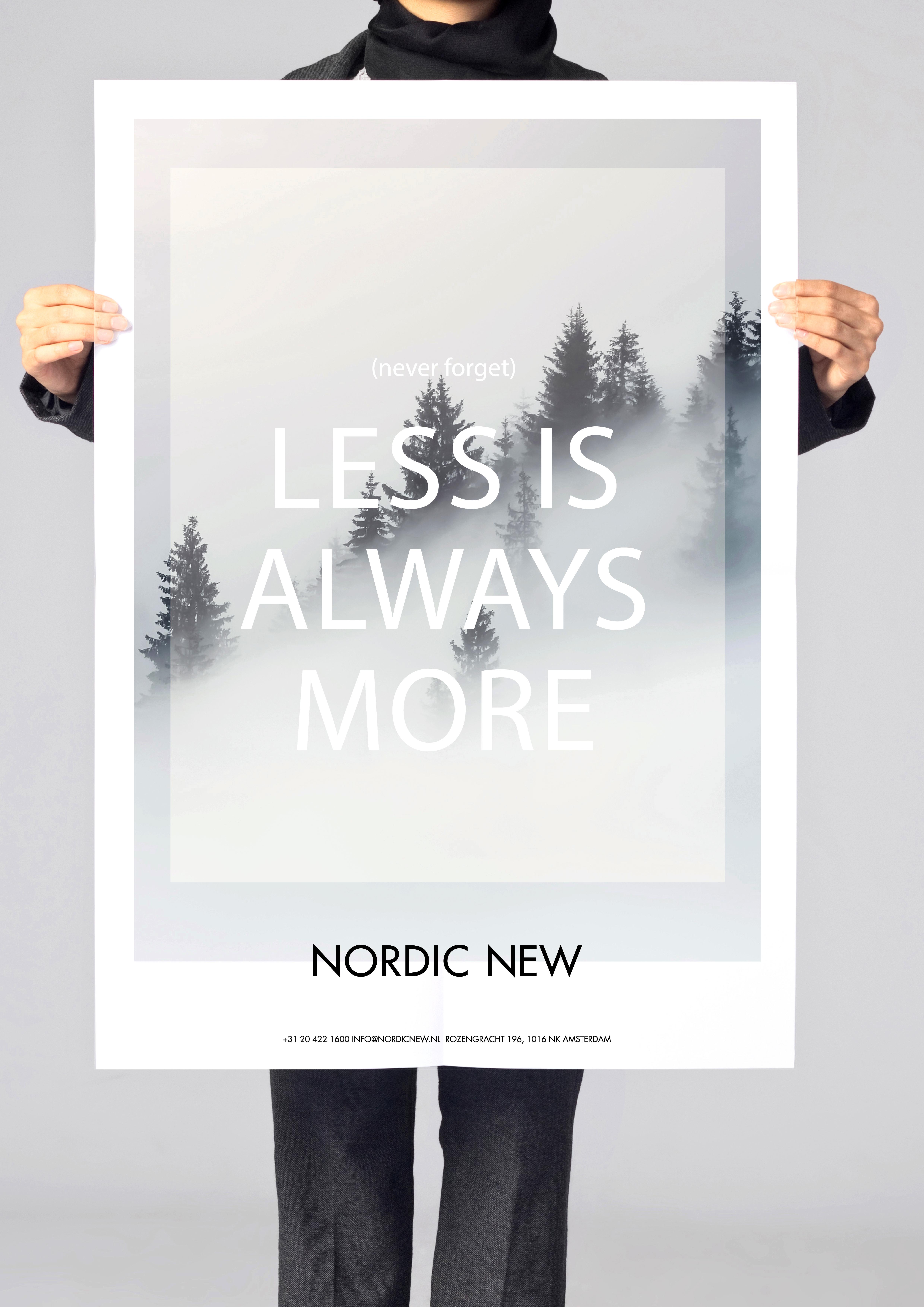 NORDIC NEW 6/6