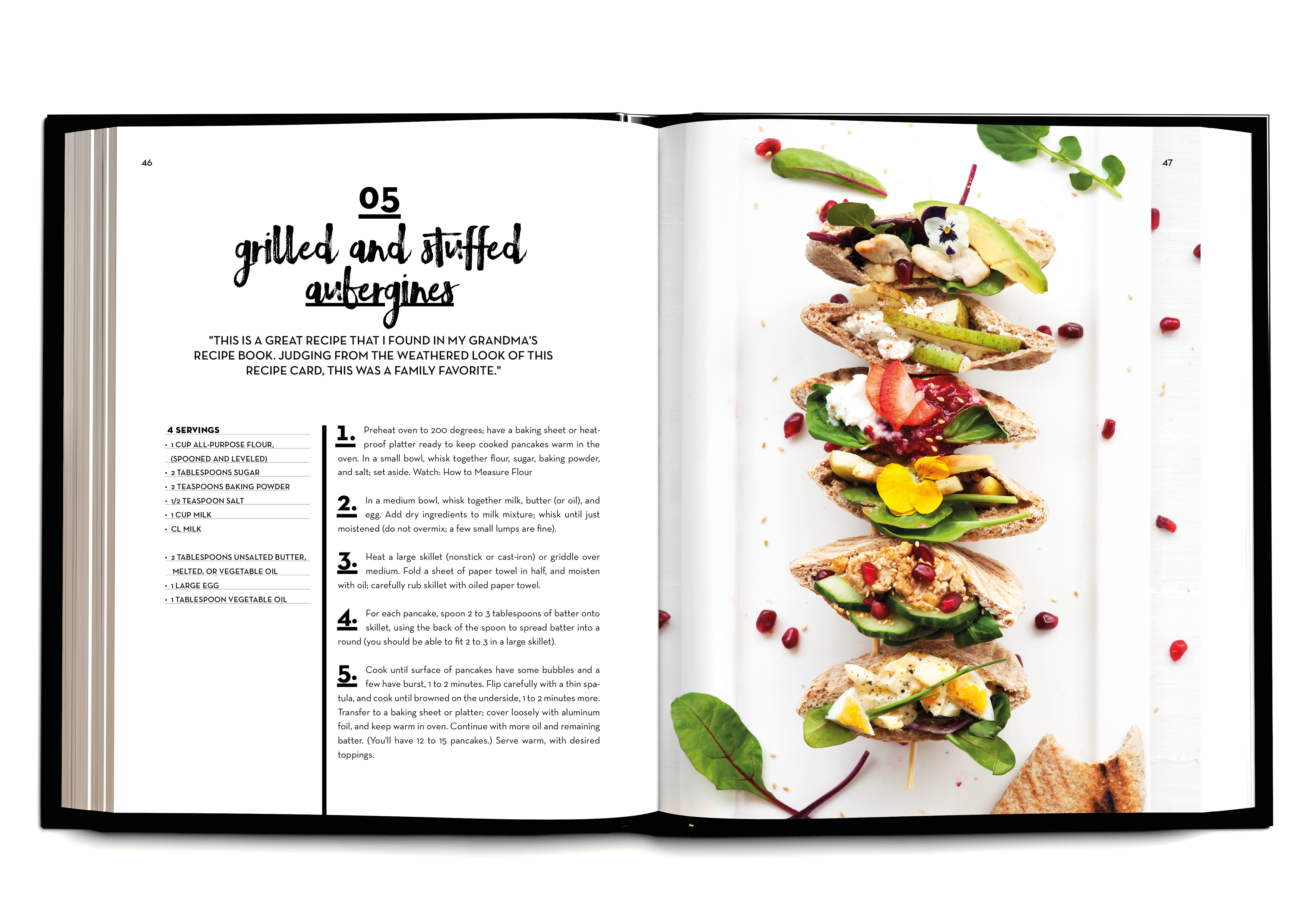 FOODWISE 13/22