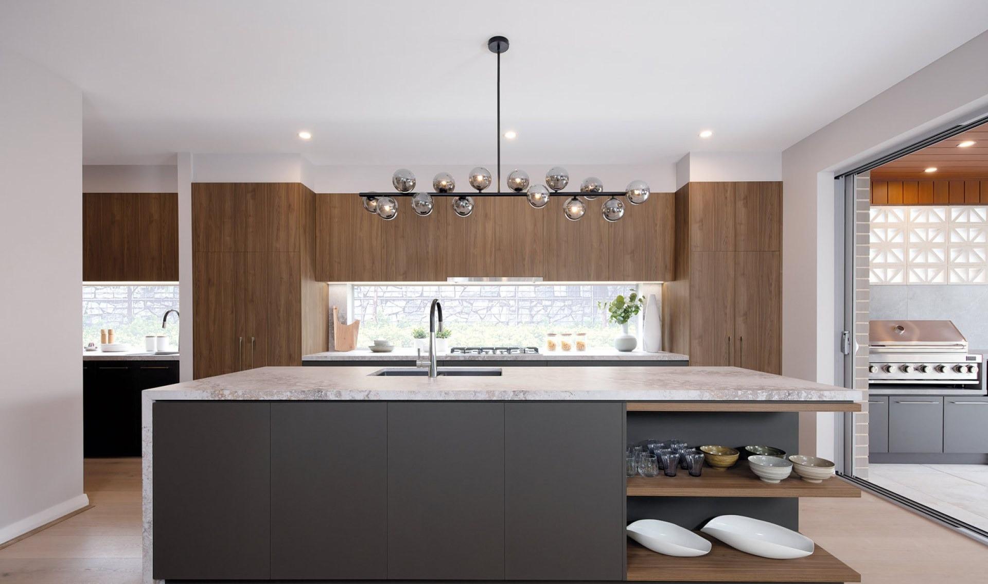 Kitchen Design (Sydney Region Only)