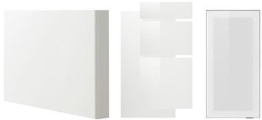 RINGHULT high-gloss white