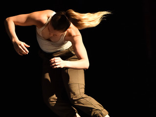 Audition for AKDP: Looking for Dancers for 2019 Season