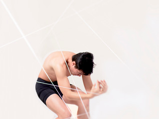 ALYSSANDRA KATHERINE DANCE PROJECT ANNOUNCES  THE WORLD PREMIERE OF UNRAVELED COMING TO ODC APRIL 11