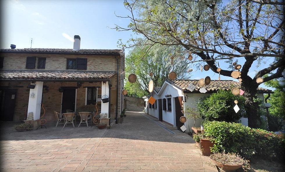 Country House Casale Civetta