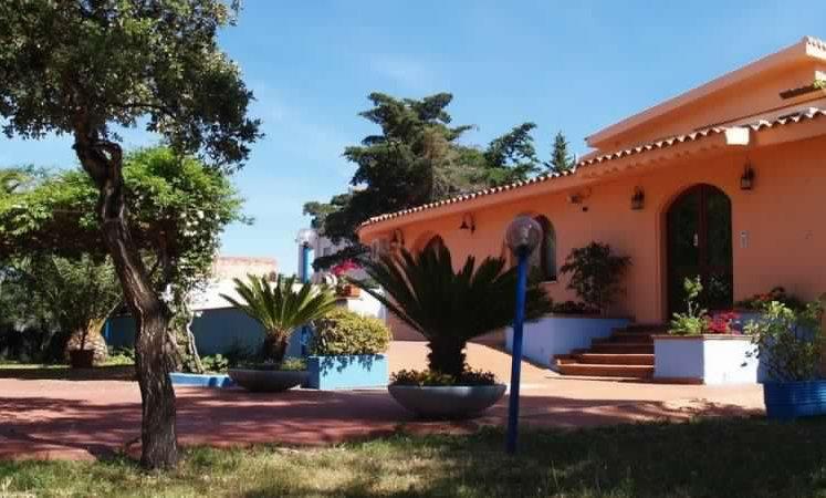 Hotel Corallo Posada