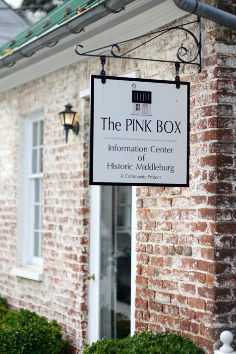 Pink Box sign and door.jpg