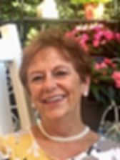 Jo Ann Hazard at your service