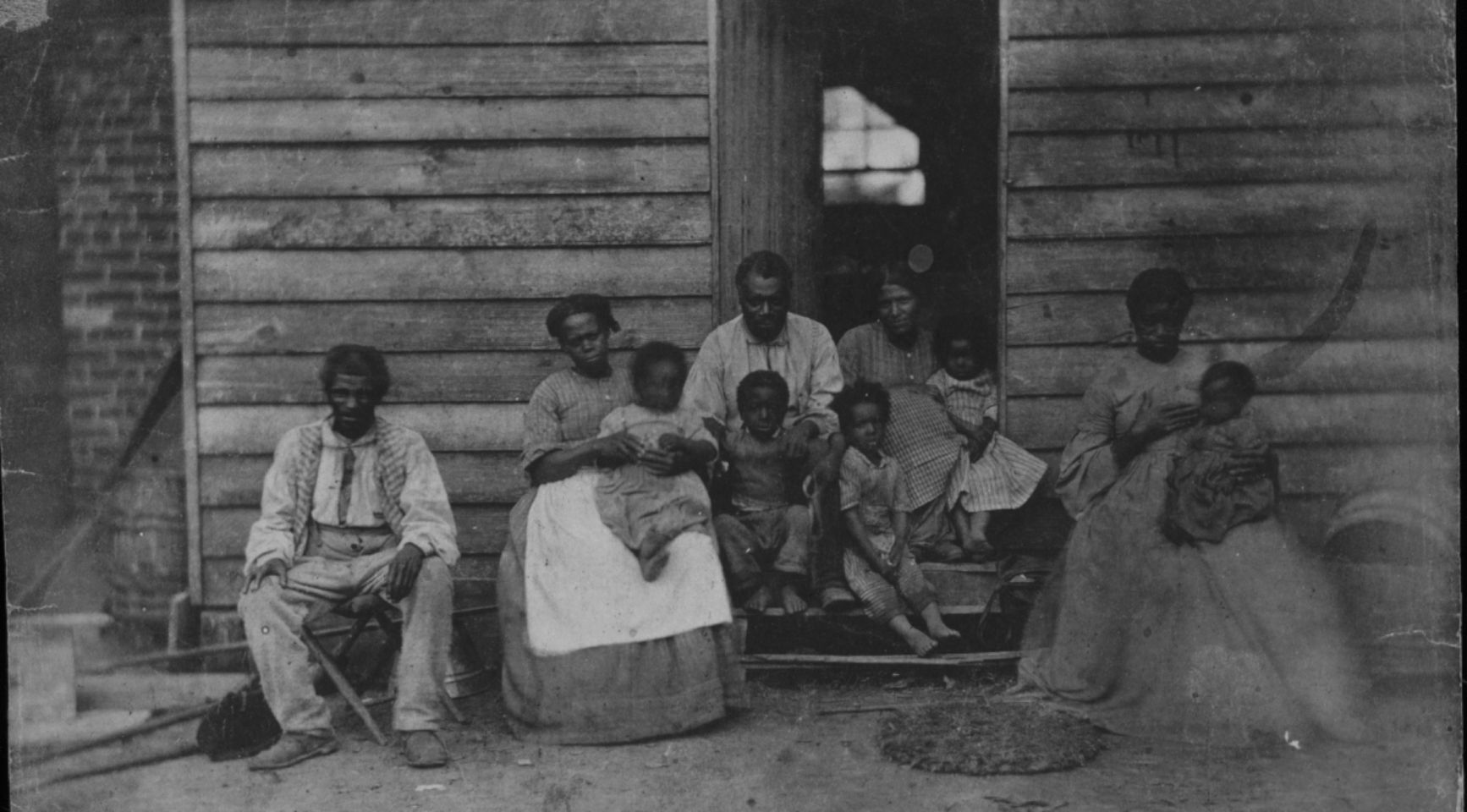 Enslaved Peoples
