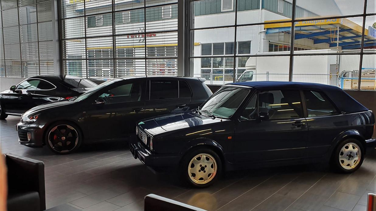 Elviscars.ch