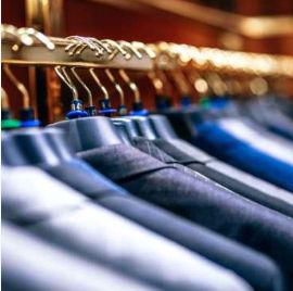 FAB Textilreinigung seit 1969 für sie täglich da.