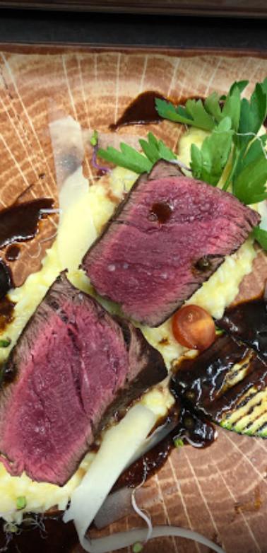 Steakhouse TOMAHAWK