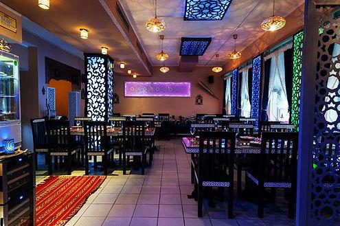 Zurich Yalla Habibi Restaurant Yalla Habibi