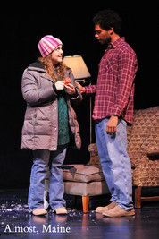 Gayle, Almost, Maine