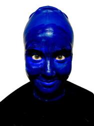 Amazin' Blue