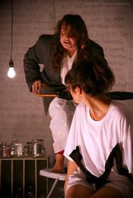 WW, Dahl: A Theatrical Adaptation