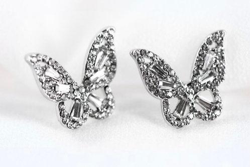 Mariposa Stud Earrings